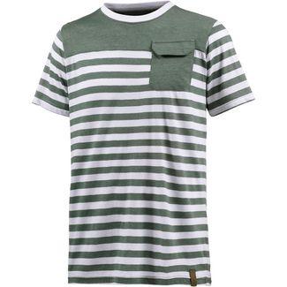 Maui Wowie T-Shirt Herren Oliv