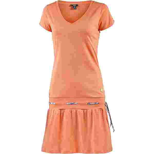 Picture PARADISE 5 Kleid Damen B Salmon