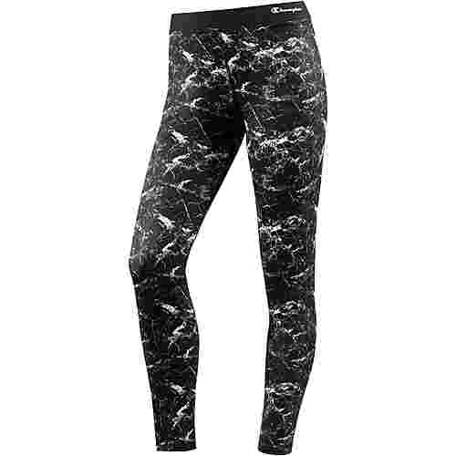 CHAMPION Leggings Damen black
