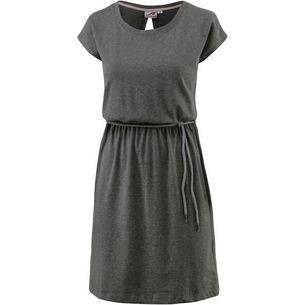 Maui Wowie Jerseykleid Damen dunkelgrau