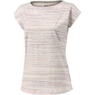 Forvert Marie T-Shirt Damen multi beige