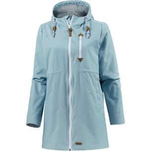 Alprausch Rägeriri Jacke Damen dream blue