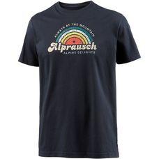 Alprausch Sunneschii T-Shirt Herren navy
