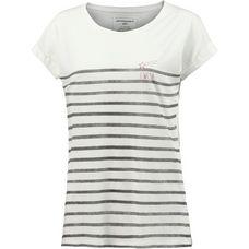 ARMEDANGELS T-Shirt Damen off white