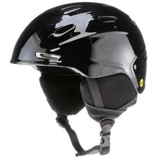 Smith Optics Elevate Skihelm black