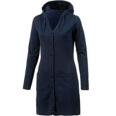 Maui Wowie Strickjacke Damen navy
