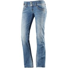 LTB JONQUIL Straight Fit Jeans Damen ansel undamaged wash