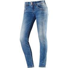 LTB SENAT Skinny Fit Jeans Damen aurra wash