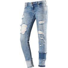 LTB ELANO Skinny Fit Jeans Damen delta wash