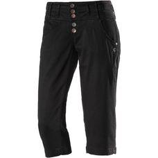 Mogul Penny 3/4-Jeans Damen black