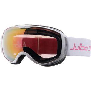 Julbo Pioneer Skibrille Damen weiss/rosa