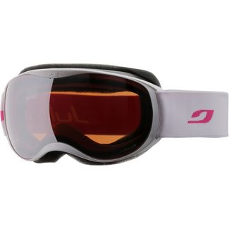 Julbo Atmo Skibrille Kinder weiss/rosa