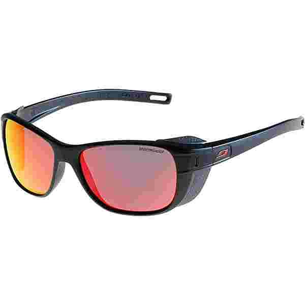 Julbo Camino Sportbrille schwarz-rot