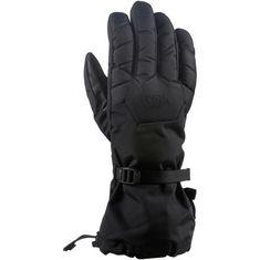 The North Face Revelstoke Skihandschuhe black