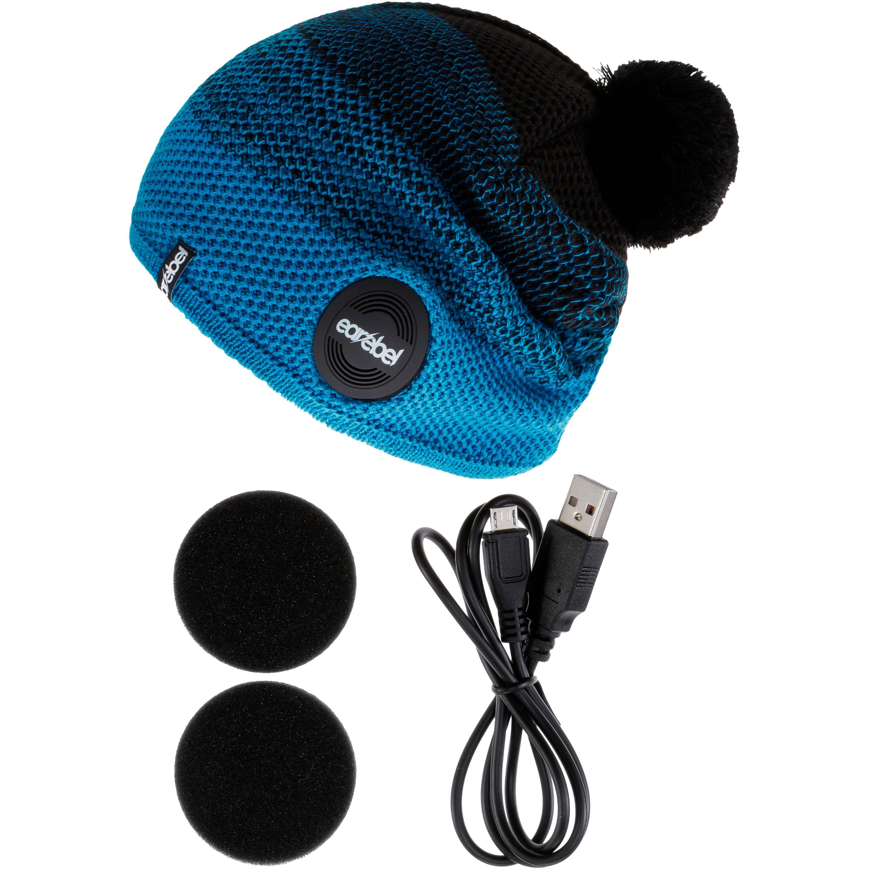 earebel Bluetooth Kopfhörer Caball Merino Beanie