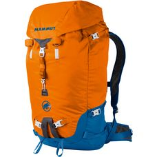 Mammut TRION LIGHT 38 Kletterrucksack sunrise-dark cyan