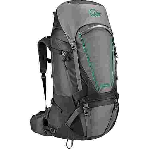 Lowe Alpine Diran ND 50:60 Trekkingrucksack Damen greystone-iron grey