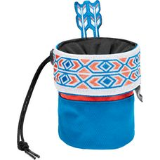 Mammut Quiver Chalkbag Kinder barberry-dark cyan
