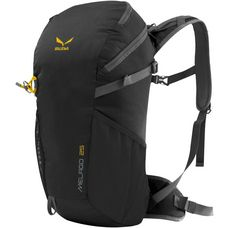 SALEWA Melago 25 Wanderrucksack black out