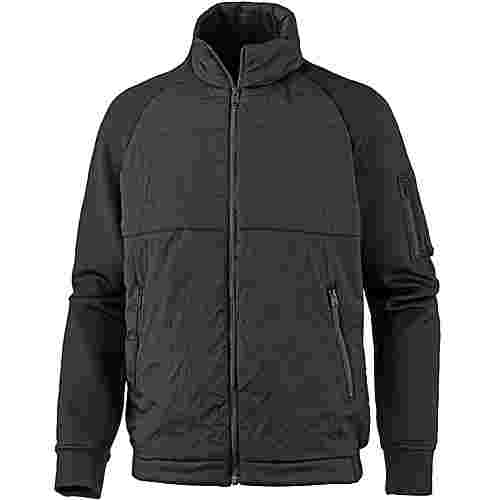 CORE by JACK & JONES Kapuzenjacke Herren black