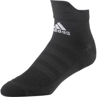 adidas Alphaskin Kompression Sport/Tech/360 Sportsocken black