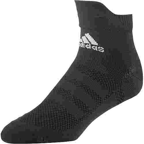 adidas Alphaskin Kompression Sport/Tech/360 Sportsocken black