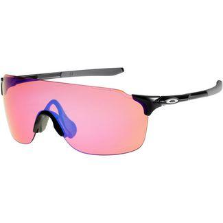 Oakley EVZero Stride Prizm Trail Sportbrille matte black