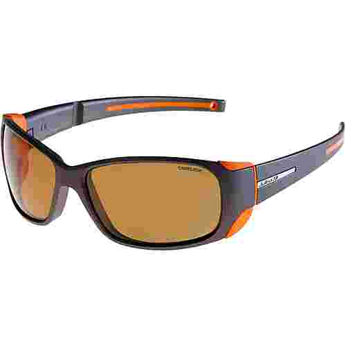 Julbo Montebianco Sportbrille titan / orange