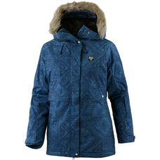 Billabong TUNDRA Funktionsjacke Damen INDIGO