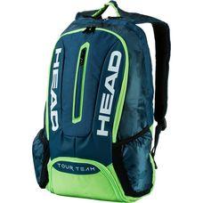 HEAD Tour Team Backpack Tennisrucksack navy-green