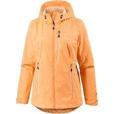 OCK Regenjacke Damen orange