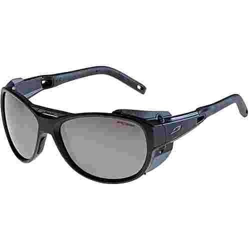 Julbo Explorer 2.0 Sportbrille matt schwarz/grau
