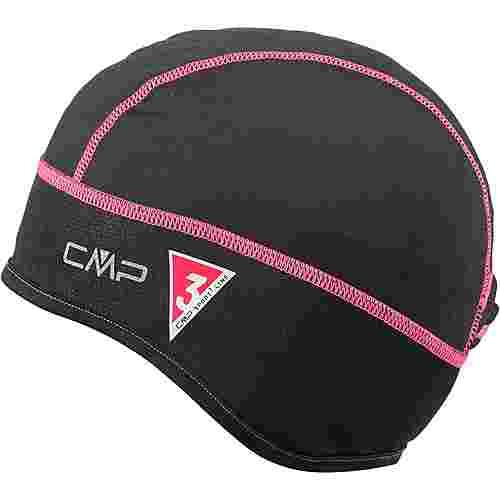 CMP Laufmütze Damen nero-pink