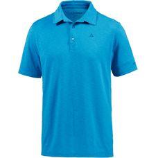 Schöffel Izmir Poloshirt Herren methyl blue