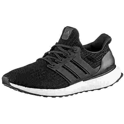 adidas UltraBoost Laufschuhe Herren core-black