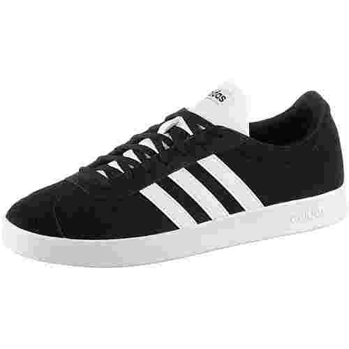 adidas VL COURT 2.0 Sneaker Herren core black