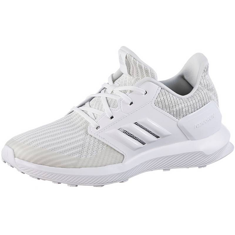 timeless design abea8 fa6a8 adidasRapida Run Knit Child LaufschuheKinder greytwo