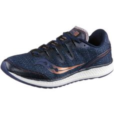 Saucony Freedom ISO Laufschuhe Herren navy-denim-copper