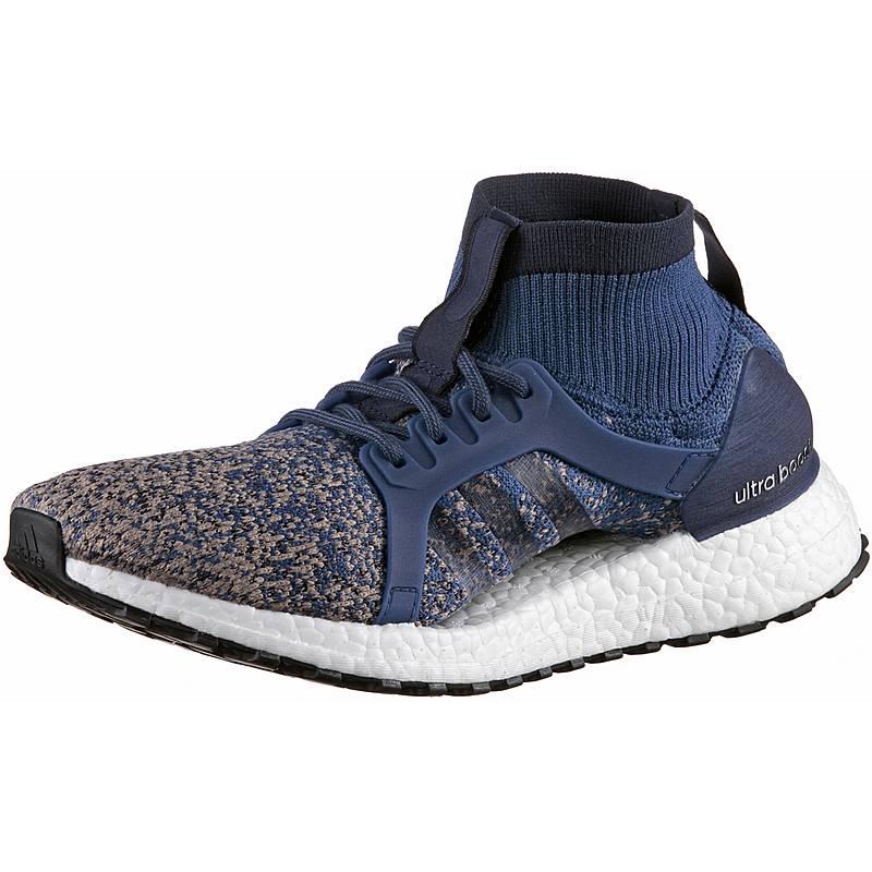 cheap adidas ultra boost frau blau 2e8b7 61544