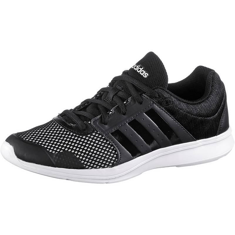 new style 0a32a cdae2 adidas Essential Fun II Fitnessschuhe Damen core black