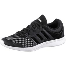 adidas Essential Fun II Fitnessschuhe Damen core black