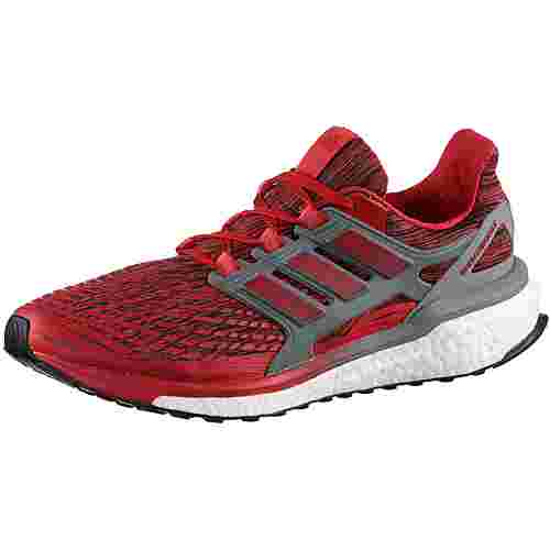 adidas Energy Boost Laufschuhe Herren hi-res red