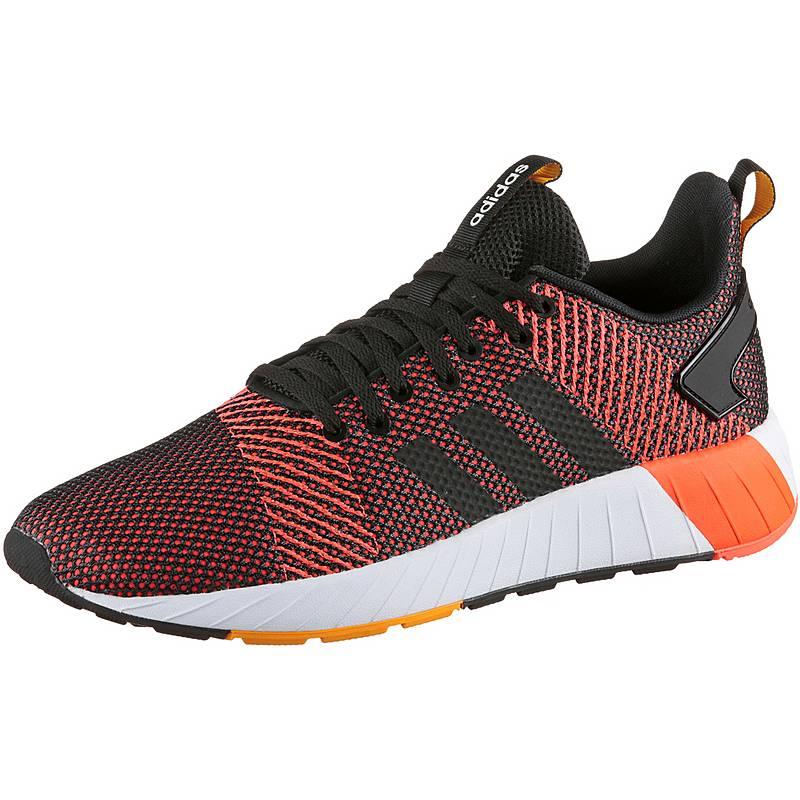 discount sale 7a1c6 543ec adidasQUESTAR BYD SneakerHerren core blackred