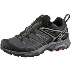Salomon X ULTRA 3 GTX Multifunktionsschuhe Herren black-magnet-quiet shade