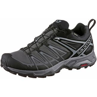 Salomon X ULTRA 3 GTX® Multifunktionsschuhe Herren black-magnet-quiet shade