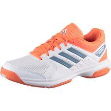 adidas Essence Handballschuhe Damen ftwr white