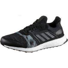 adidas UltraBoost St Laufschuhe Herren core-black
