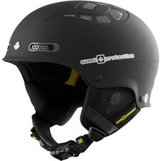 Sweet Protection Igniter MIPS Skihelm dirt black