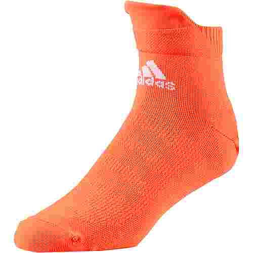 adidas Alphaskin Kompression Sport/Tech/360 Sportsocken hi-res orange