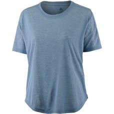 adidas Light&Soft T-Shirt Damen raw grey